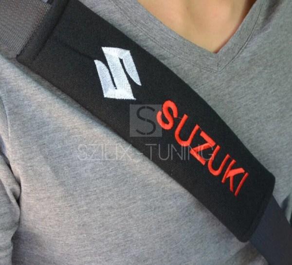 Suzuki övpárna