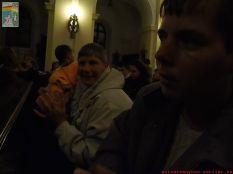 A koncert ekkora örömet okozott kis csapatunk egyik tagjának