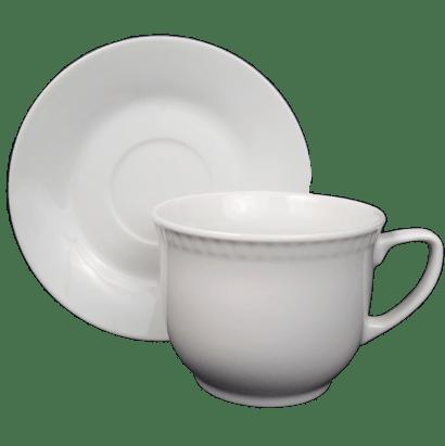 cappuccino készlet egyedi mintával