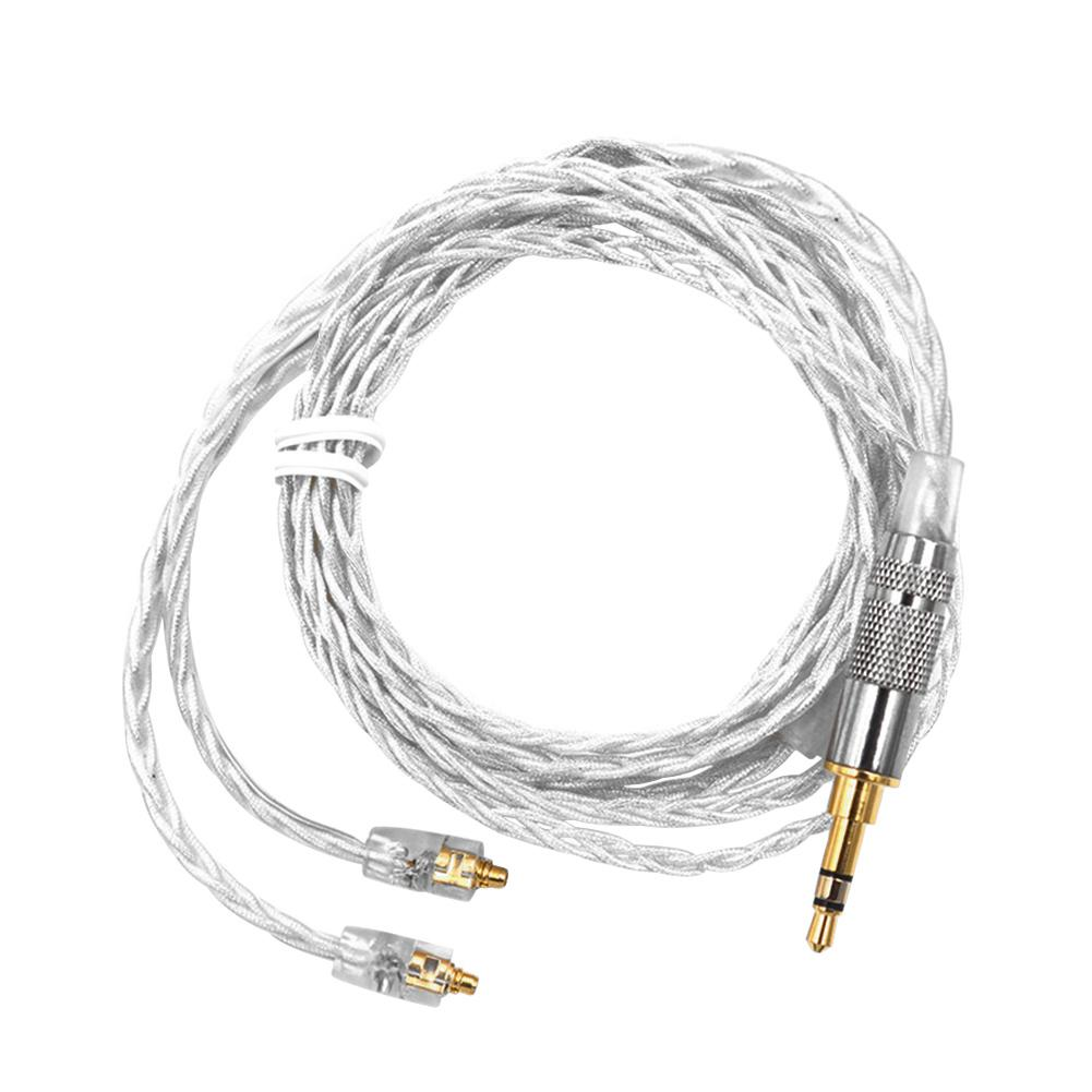 KZ MMCX 3.5mm Audio Upgraded Cable Earphone Wire for SE846