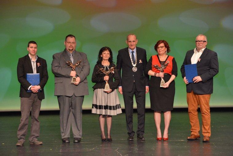 Átadták a Gödöllő Városért kitüntetéseket - Gödöllői Szolgálat
