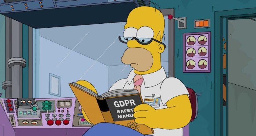 Adatkezelési tájékoztató és Jogi nyilatkozat GDPR