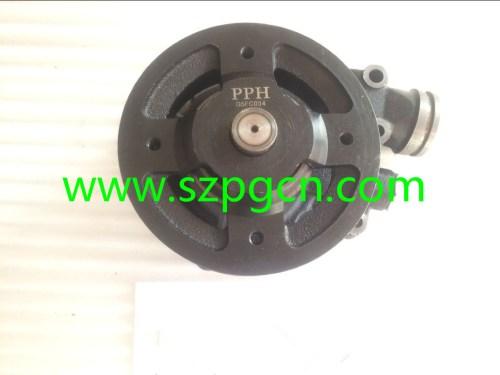 small resolution of isuzu 6hh1 water pump 8 94395 656 3