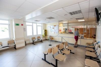 Szpitalny Oddział Ratunkowy-1