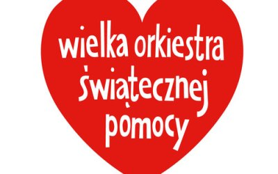 Dziękujemy !!! Jak zwykle niezawodna Wielka Orkiestra Świątecznej Pomocy.