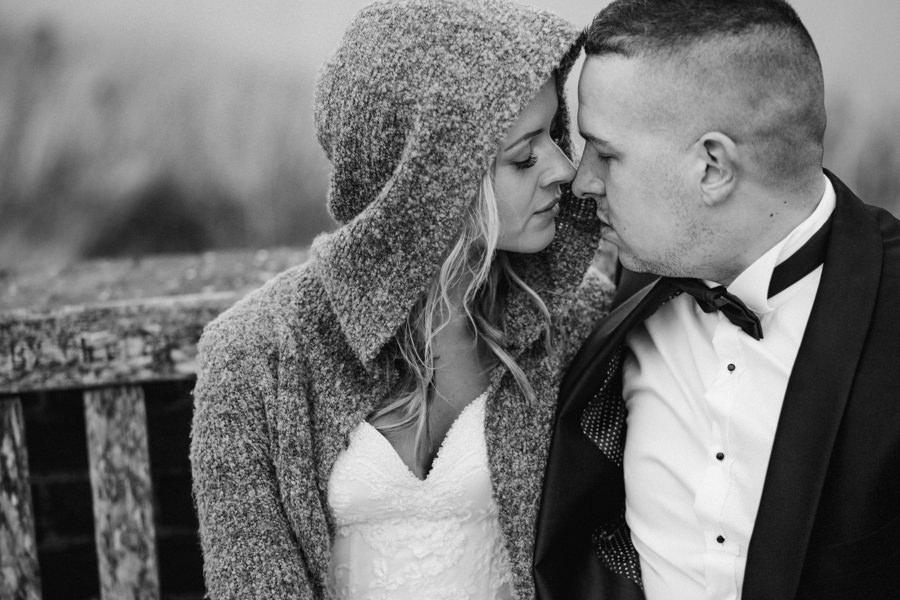 najpiękniejszy plener ślubny