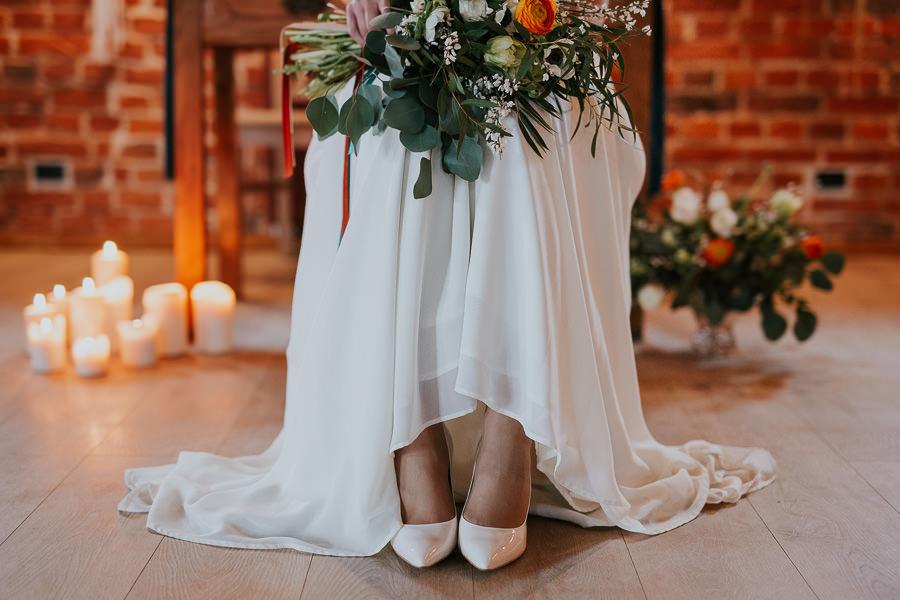 buty ślubne panna młoda