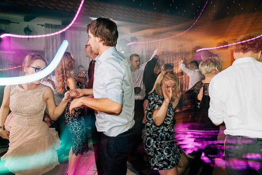 taniec na weselu zabawa weselne hotel alpin szczyrk