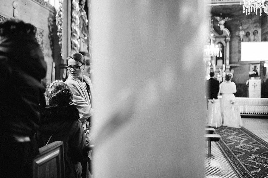 ślub kościelny w szczyrku