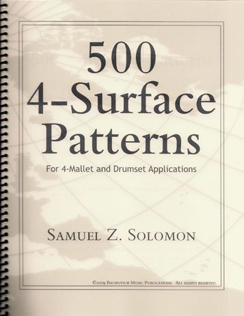 500patterns