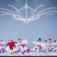 Straszny Dwór - recenzja z premiery w Teatrze Wielkim- Operze Narodowej