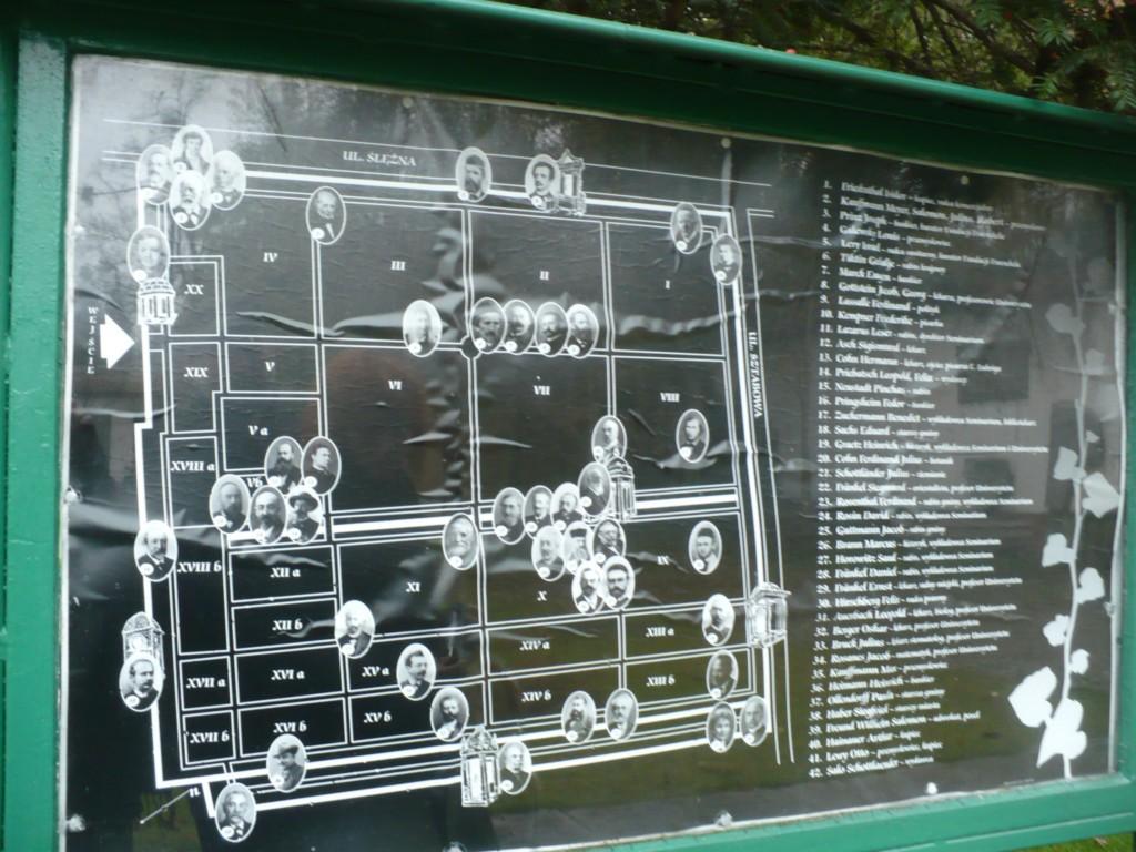Wroclaw kirkut (2)