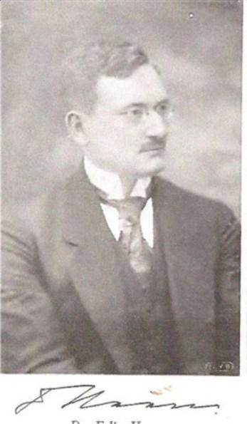 04. Felix Haase (1880-7.11.1946)