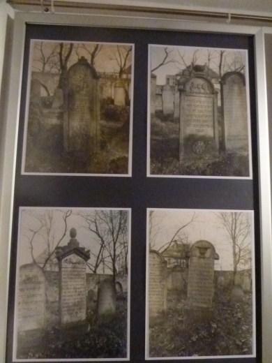 cmentarz w okresie miedzywojennym