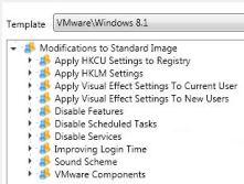 Windows 8.1 Templates