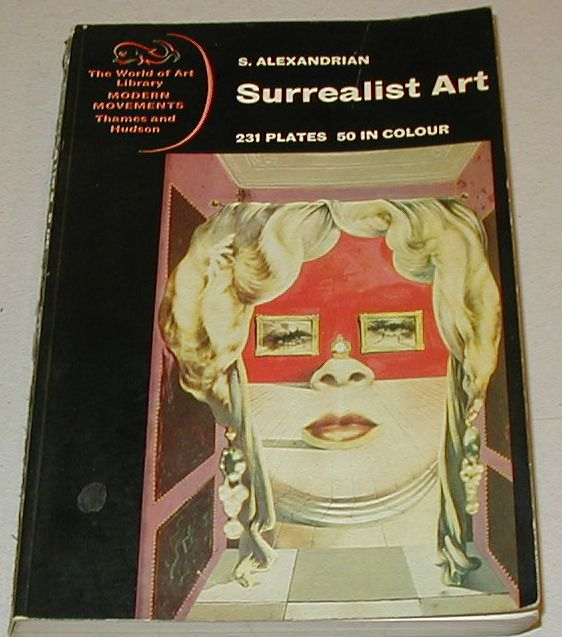 The Inner Side of the Object: About Painting and Surrealism (2/2)