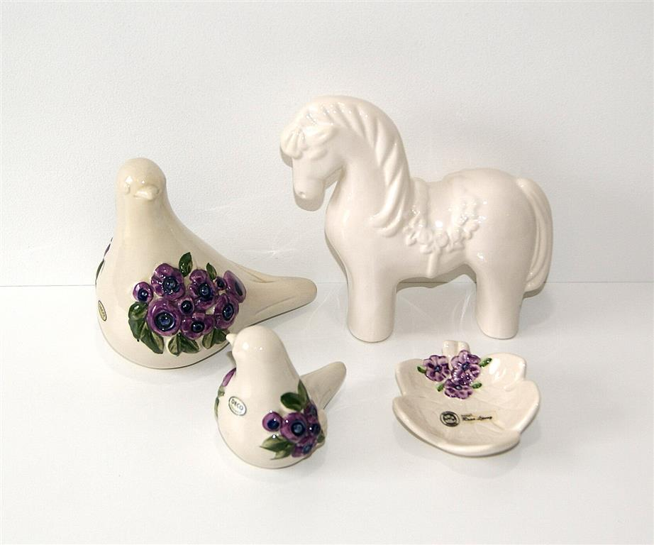 Rosa Ljung ceramika
