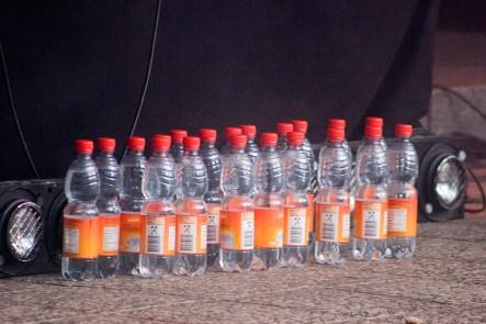 Wasserversorgung DAF