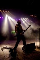 #09 -- KMFDM