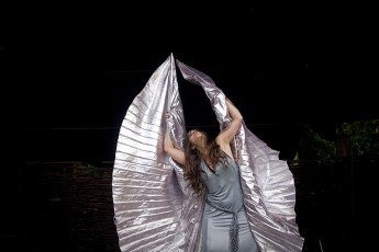 #26 -- Tanztheater Fallen Angel (Una Shamaa)