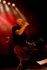#36 -- Peter Hook & The Light