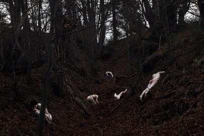 Rituals - Battleground