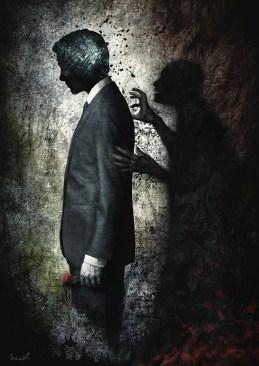 Shadow of mind