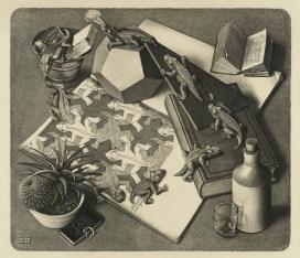 1943, Lithografie, 33,4 x 38,5 cm