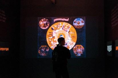 Hieronymus Bosch. Visions Alive (Moskau)