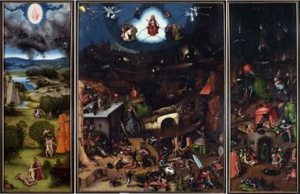 © Staatliche Museen zu Berlin, Gemäldegalerie / Jörg P. Anders