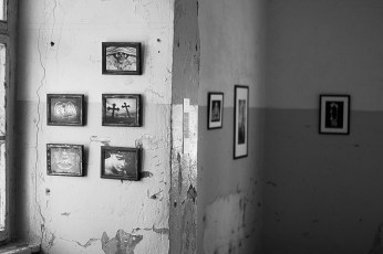 """Fotoausstellung """"Schon unser Heut ein Gestern ist"""" und """"Memento Mori"""" von Marcus Rietzsch"""