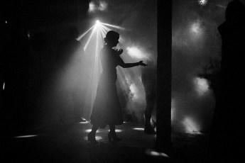 DJ Lord of Midnight und DJ Decano boten zum Tanz.