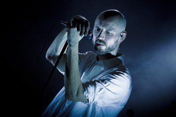 Sivert Høyem (Madrugada, 16.02.2019, Columbia Theater Berlin)