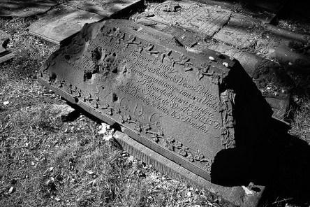jüdischer Friedhof Hamburg Altona