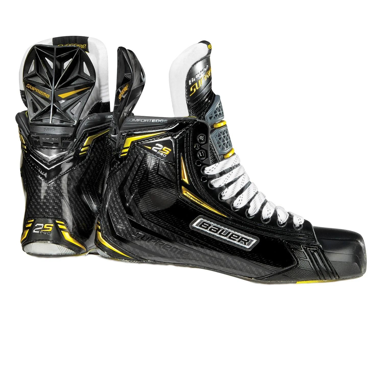 BAUER Supreme 2S PRO Eishockey Schlittschuh | Schlittschuhe | t-blade Onlineshop - Nie wieder Schlittschuhe schleifen
