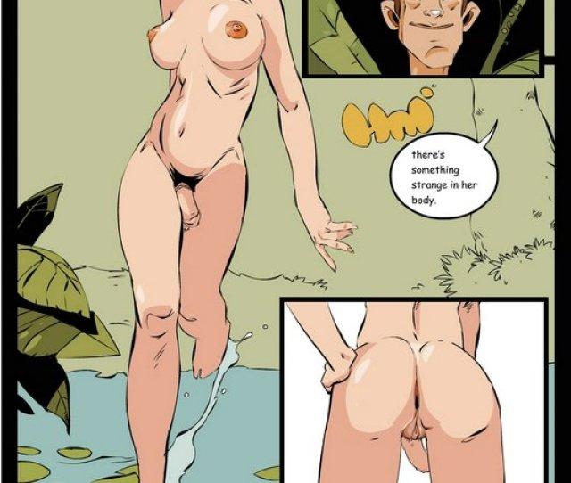 Shemale Comics Shemale Comics