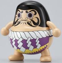 相撲ダルマ