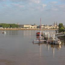 Hotels & Places Stay In Bordeaux France