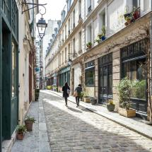 Hotels & Places Stay In Paris France