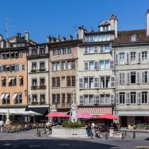 Hotels In Geneva Switzerland - Hotel Deals