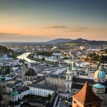 Hotels & Places Stay In Salzburg Austria