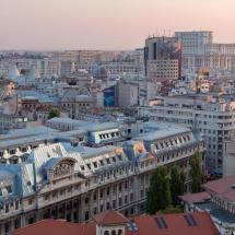 Hotels In Bucharest Romania