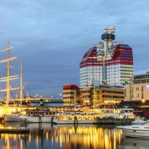 Hotels & Places Stay In Gothenburg Sweden