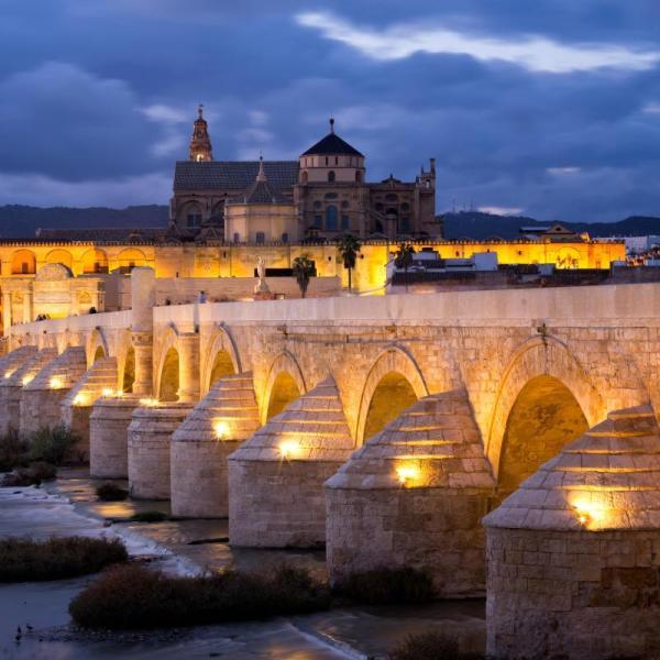 Cordoba Hotels Spain 28