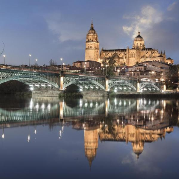 Hotels & Places Stay In Salamanca Spain