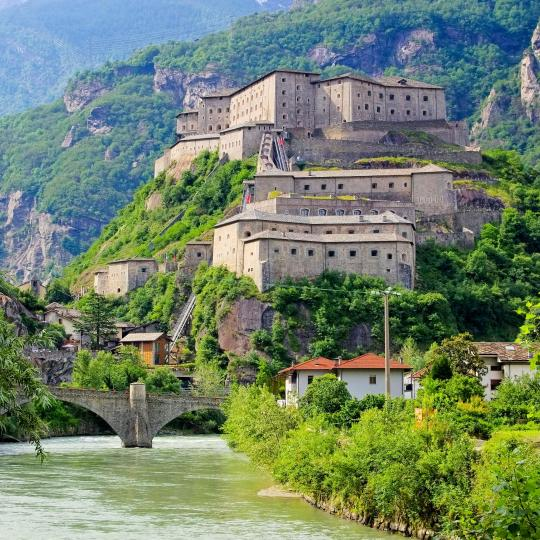 The 30 Best Valle dAosta Hotels  Where To Stay in Valle