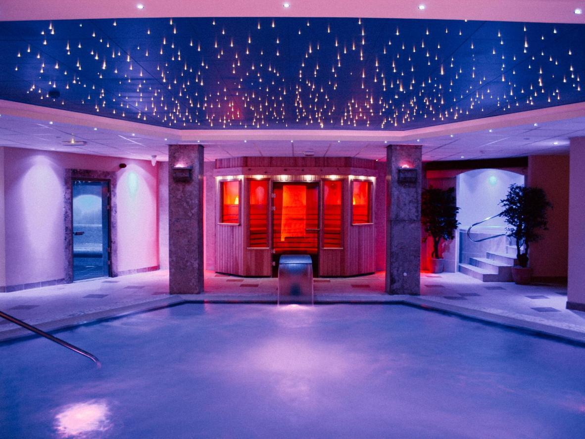 5 Of Uk Affordable Spa Resorts