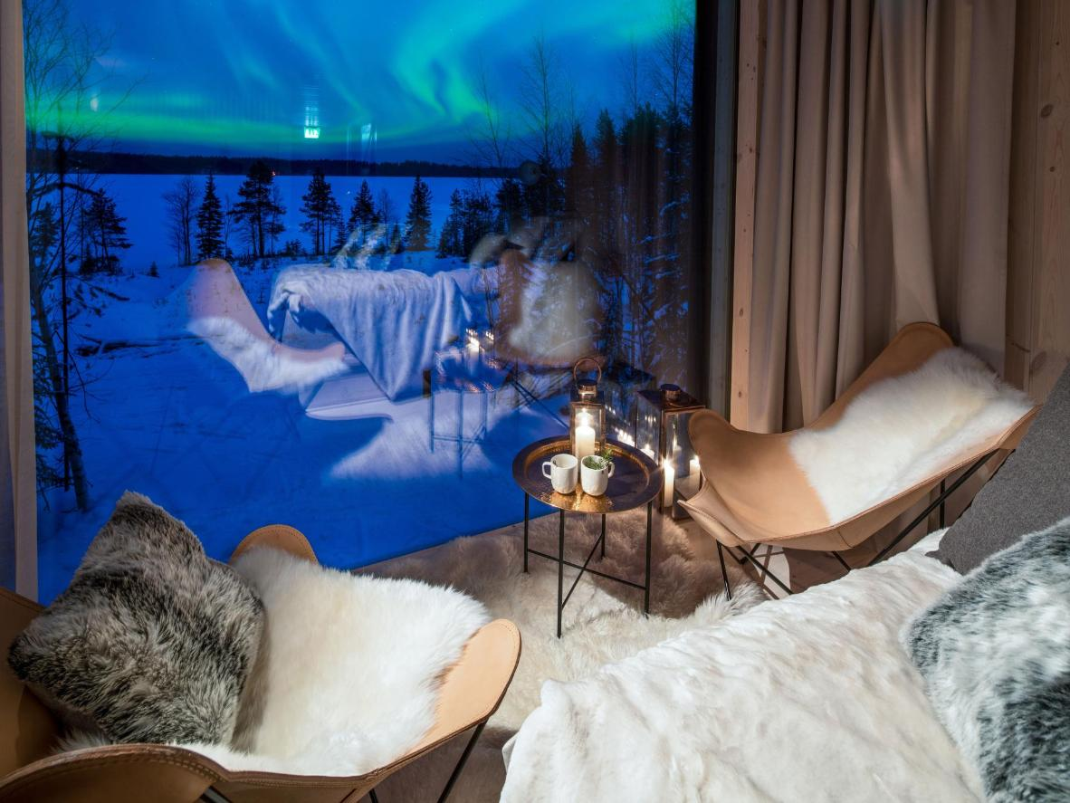 The 9 most romantic hotels in the world to propose  Bookingcom