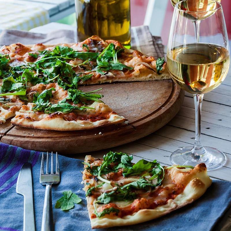 La pizza argentina, per palati gourmet