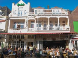 Die 30 besten Hotels in Zandvoort Niederlande Buchen Sie jetzt Ihr Hotel  Bookingcom